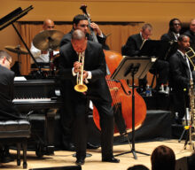 Wynton Marsalis & Jazz at Lincoln Center Orchestra – Data 2021